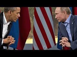 Obama Putin 2