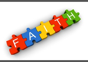 Religion Faith