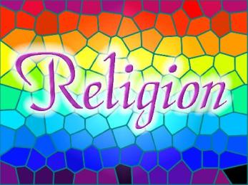 Religion Mosaic