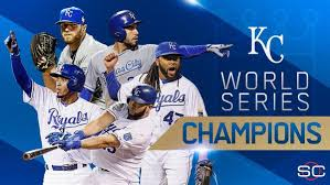 Royals World Champs